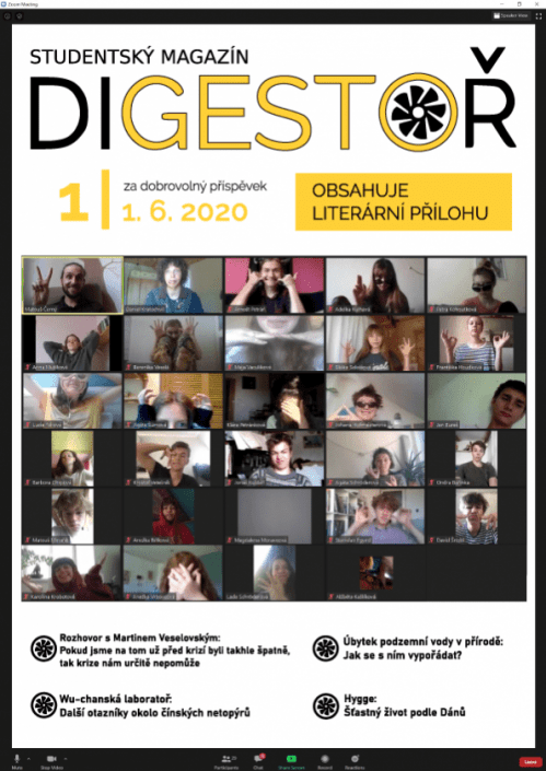 Digestoř