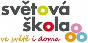 logo světová škola