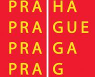 Logo hlavního města Praha
